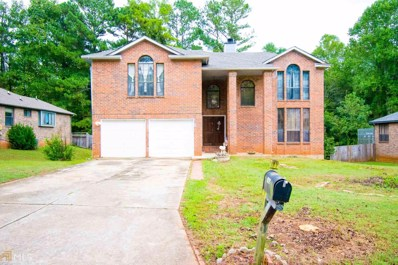 1960 Hunters Ridge, Lawrenceville, GA 30044 - MLS#: 8461154
