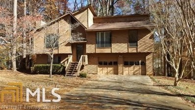 404 Ridgetop Dr, Acworth, GA 30102 - MLS#: 8461157