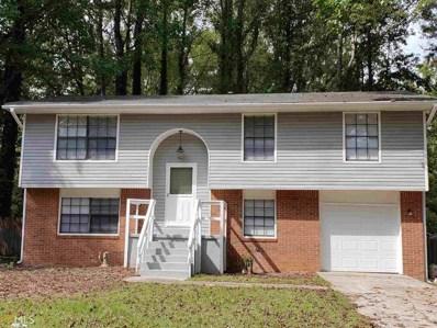 465 Paxton Pl, Riverdale, GA 30274 - MLS#: 8461161