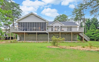 573 Currahee Point, Toccoa, GA 30577 - MLS#: 8461184