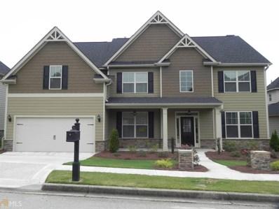 672 Mallard Cv, Loganville, GA 30052 - MLS#: 8461192