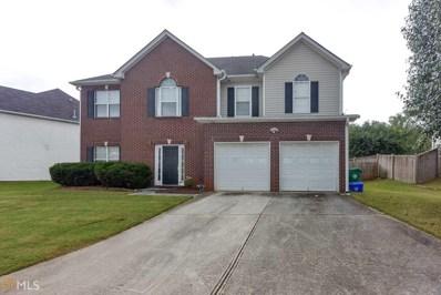 1029 Ashton Oaks Cir, Stone Mountain, GA 30083 - MLS#: 8461200