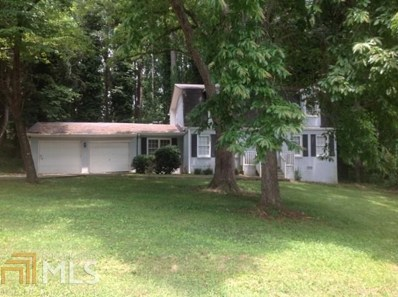 6580 Bralorne Ct, Stone Mountain, GA 30087 - MLS#: 8461217