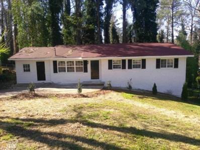 4040 Brookcrest Cir, Decatur, GA 30032 - MLS#: 8461242