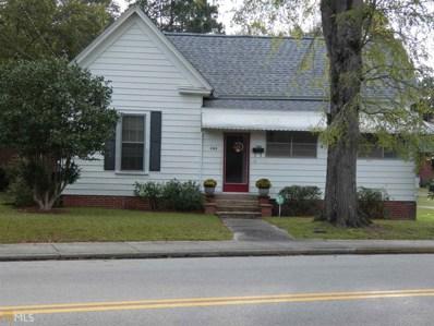 200 Smith St, Tennille, GA 31089 - MLS#: 8461259