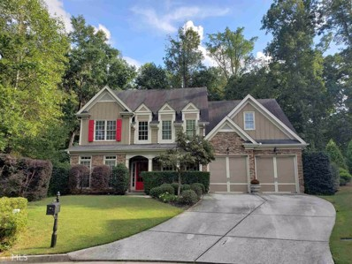 1803 Sweet Barley Way, Grayson, GA 30017 - MLS#: 8461261