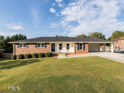 12 Oakdale Dr, Cartersville, GA 30120 - MLS#: 8461266
