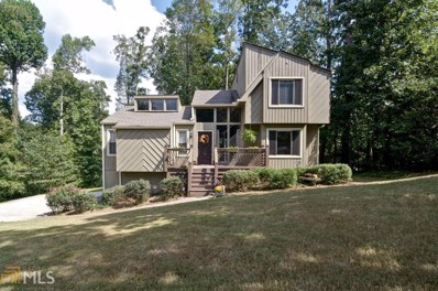 2900 Hill Park Ct, Marietta, GA 30062 - MLS#: 8461281