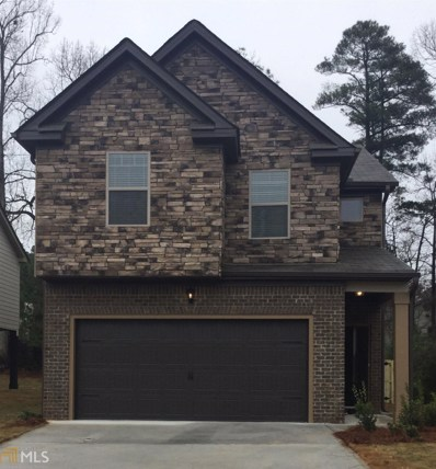 1615 Potomac Ct, Atlanta, GA 30349 - MLS#: 8461289