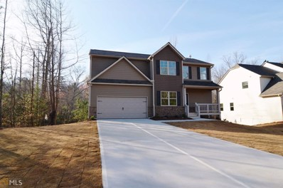 88 Stable View Loop, Dallas, GA 30132 - MLS#: 8461307