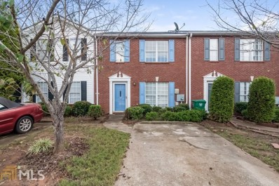 5854 Strathmoor Manor Cir, Lithonia, GA 30058 - MLS#: 8461369