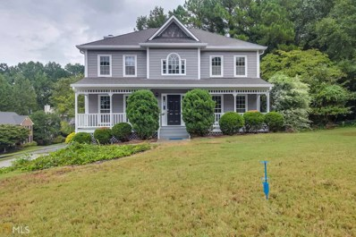 1900 Travers Cir, Lawrenceville, GA 30044 - MLS#: 8461393