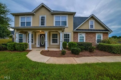 90 Blue Smoke Trl, Hampton, GA 30228 - MLS#: 8461409