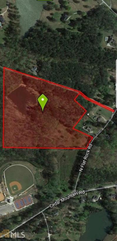 1543 N Flat Rock Rd, Douglasville, GA 30134 - MLS#: 8461645