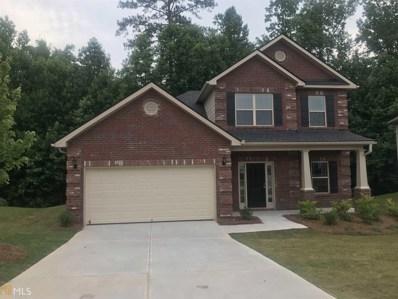8660 Spivey Village Trl, Jonesboro, GA 30236 - MLS#: 8461710