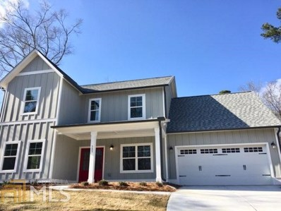 157 Spring Leaf Trl, Winterville, GA 30683 - MLS#: 8461724