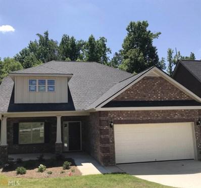 8564 Spivey Village Ct, Jonesboro, GA 30236 - MLS#: 8461738