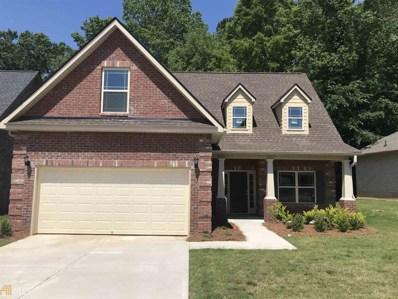 1867 Spivey Village Cir, Jonesboro, GA 30236 - MLS#: 8461766