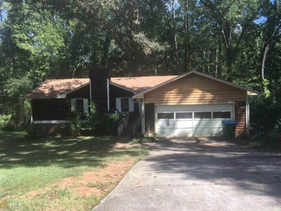 2690 Shady Hill Ct, Snellville, GA 30039 - MLS#: 8461882
