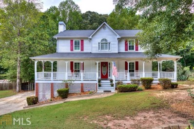 266 Southern Oaks Dr, Dallas, GA 30157 - MLS#: 8461903