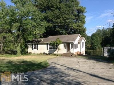 1157 Stripling Chapel Rd, Carrollton, GA 30116 - MLS#: 8462027
