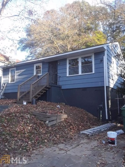 195 Marie Ave, Atlanta, GA 30314 - MLS#: 8462128
