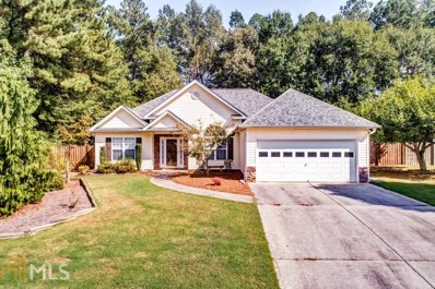 4021 St George Walk, Powder Springs, GA 30127 - MLS#: 8462138