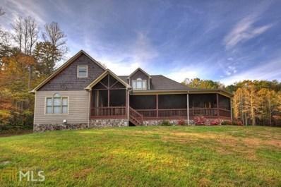 2444 Sugar Creek Rd, Blue Ridge, GA 30513 - MLS#: 8462156