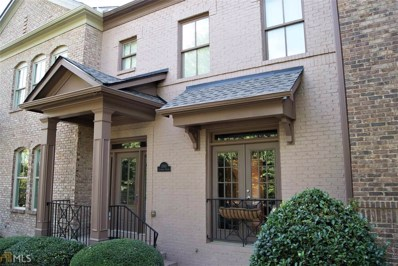3949 Savannah Square St, Suwanee, GA 30024 - MLS#: 8462175