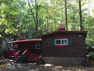 143 Old Gold Mine, Helen, GA 30545 - MLS#: 8462180