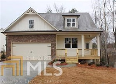 143 Azalea Lakes Dr, Dallas, GA 30157 - #: 8462201
