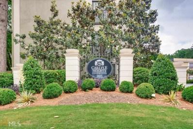 1445 Monroe Dr, Atlanta, GA 30324 - MLS#: 8462219