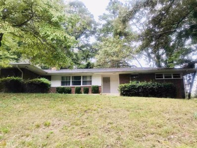 2945 NW Collier Dr, Atlanta, GA 30318 - MLS#: 8462260