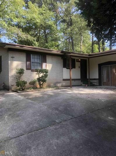 1544 Sandpiper Ct, Jonesboro, GA 30238 - MLS#: 8462284