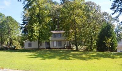 1774 S Hidden Hills Pkwy, Stone Mountain, GA 30088 - MLS#: 8462318