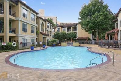 3777 Peachtree Rd, Atlanta, GA 30319 - MLS#: 8462401