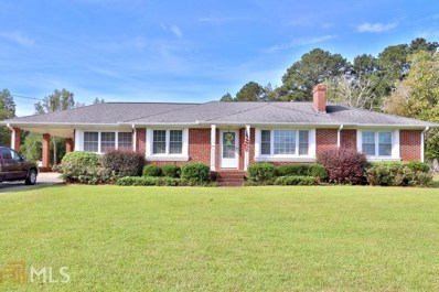 2640 Gum Creek Church Rd, Loganville, GA 30052 - MLS#: 8462414