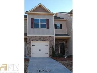 279 Valley Xing, Canton, GA 30114 - MLS#: 8462429