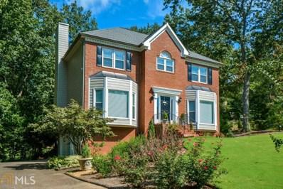 3293 Hampton Ridge Dr, Marietta, GA 30066 - MLS#: 8462434