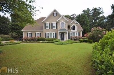 4597 Willow Oak Trl, Powder Springs, GA 30127 - MLS#: 8462444