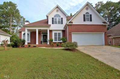 180 Carriage Chase, Fayetteville, GA 30214 - MLS#: 8462446