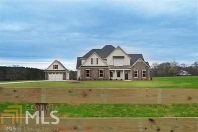 433 Price Rd, Brooks, GA 30205 - MLS#: 8462453