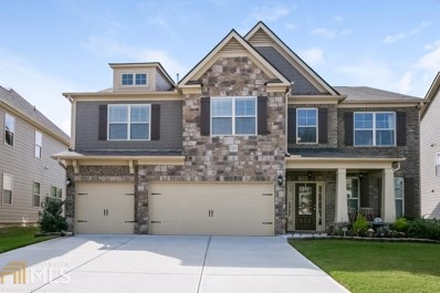 7311 Parkland Bnd, Fairburn, GA 30213 - MLS#: 8462460
