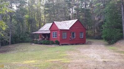 1617 Poplar Springs Rd, Lavonia, GA 30553 - MLS#: 8462476
