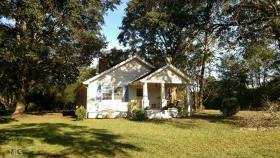 1887 Green Valley Rd, Griffin, GA 30223 - MLS#: 8462498