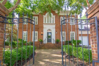 3992 St Andrews Sq, Duluth, GA 30096 - MLS#: 8462538