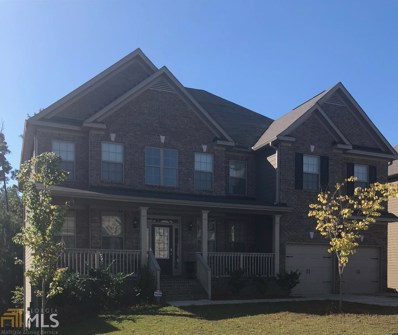 5284 Rosewood Pl, Fairburn, GA 30213 - MLS#: 8462542