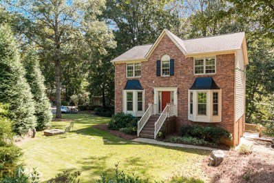 11715 Highland Colony Dr, Roswell, GA 30075 - MLS#: 8462552