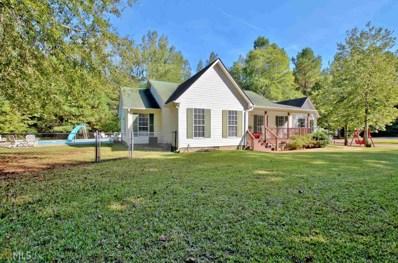 373 Friendship Church Rd, Brooks, GA 30205 - MLS#: 8462630