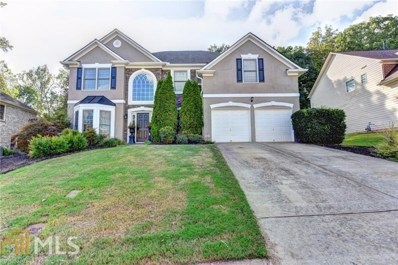 750 Gran Heritage Way, Dacula, GA 30019 - MLS#: 8462668